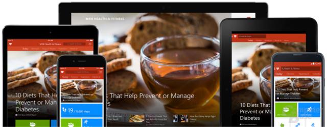MSN-Apps gibt es ab sofort auch für Android und iOS
