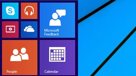 Windows 10: Das zweite Kapitel beginnt am 21. Januar 2015