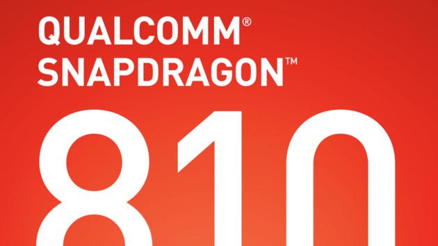 LTE: Qualcomm beschleunigt Snapdragon 810 auf 450 Mbit/s