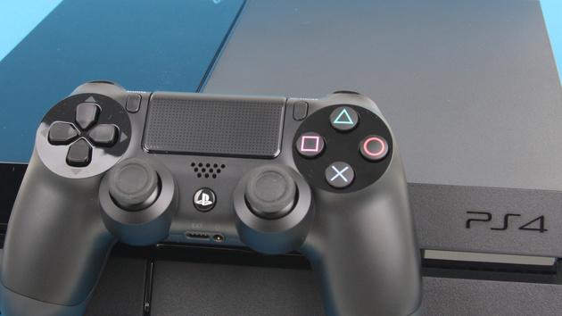 Spielkonsolen: Xbox One schlägt PlayStation 4 im November