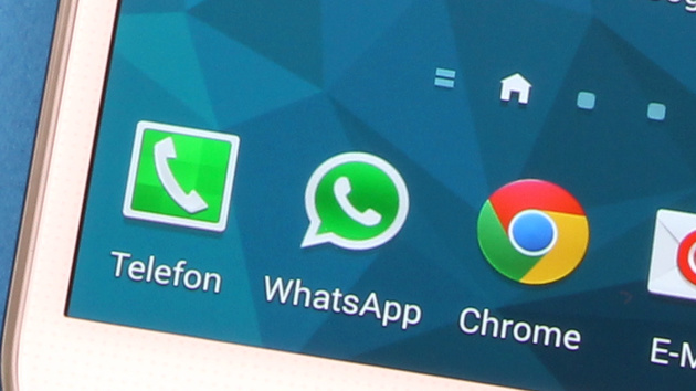 WhatsApp für Webbrowser: Beta liefert eindeutige Hinweise im Quelltext