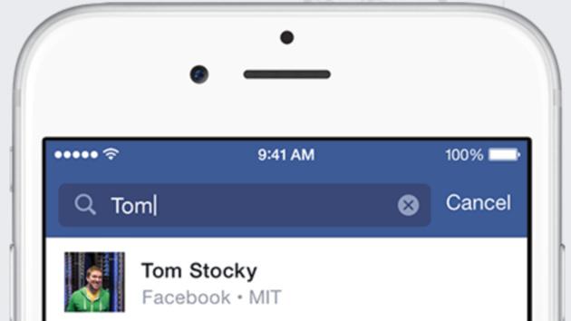 Search: Facebook entfernt sich weiter von Microsoft