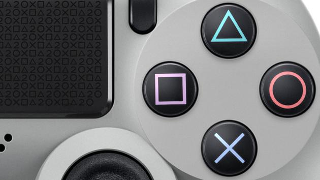 Rückblick: Das Thema der Woche: Die graue PlayStation 4