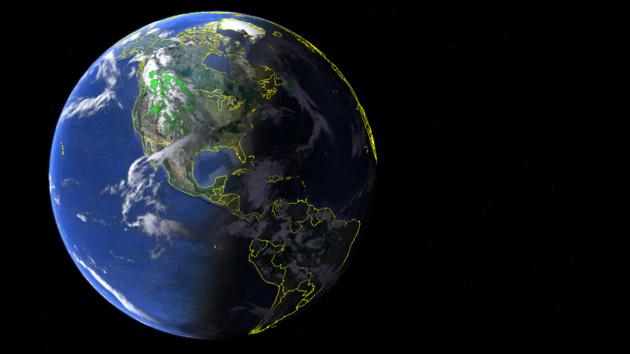 Google Earth: Die API für Web-Anwendungen wird eingestellt