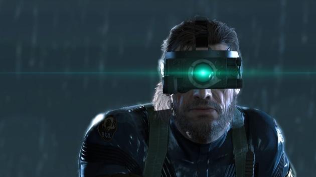 Metal Gear Solid 5 im Test: Ground Zeroes ist super kurz und super gut