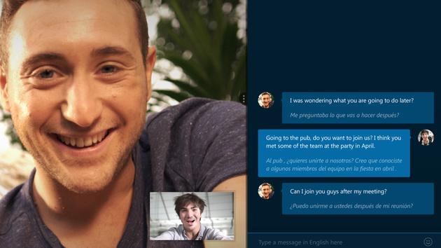 Skype Translator: Vorschau übersetzt Telefonate in Echtzeit