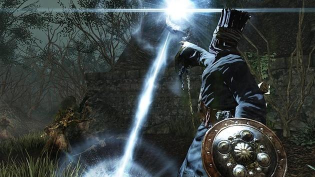 Dark Souls: Migration auf Steamworks gestartet