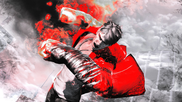 Devil May Cry: Definitive Edition im März für Xbox One und PS4