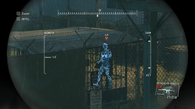 MGS V: Ground Zeroes im Test (PC)