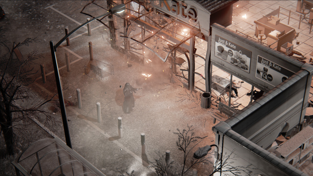 Hatred: Valve verbannt Amok-Shooter von Steam