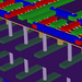 Forschung: Stanford kombiniert Logikbausteine und Speicherchips