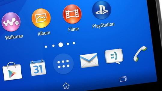 Sony Xperia Z4 Tablet: WQUXGA-Auflösung, großer Akku und SoC mit 64 Bit