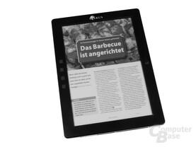Icarus Excel 2014 – besseres Lesen von Dokumenten nach beschneiden der Weißflächen