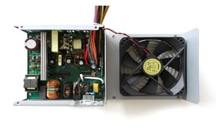 FSP400-60AGTAA – Technik
