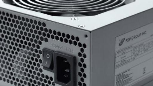 FSP400-60AGTAA: 80Plus-Titanium erstmals im Netzteil mit 400 Watt