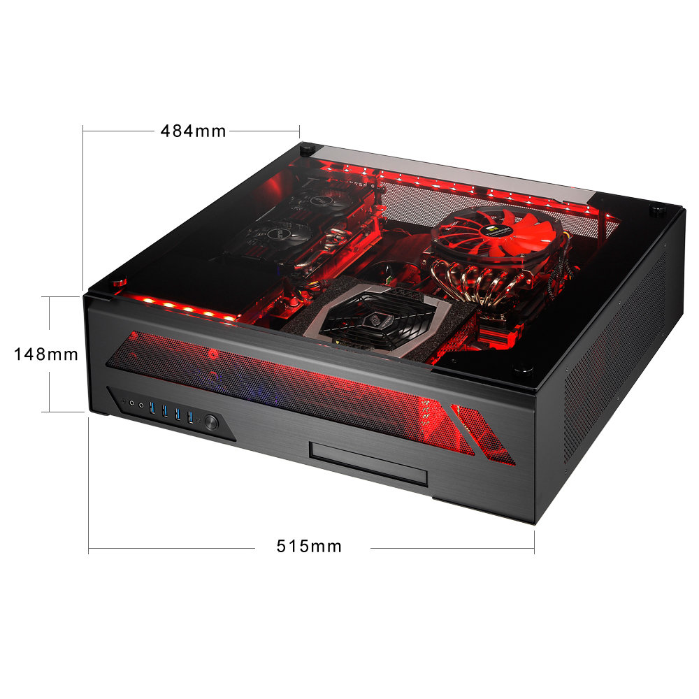 Lian Li PC-O6S
