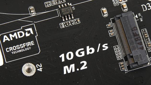 Markttag: SSDs für M.2: Hoch gesprungen, tief gefallen?