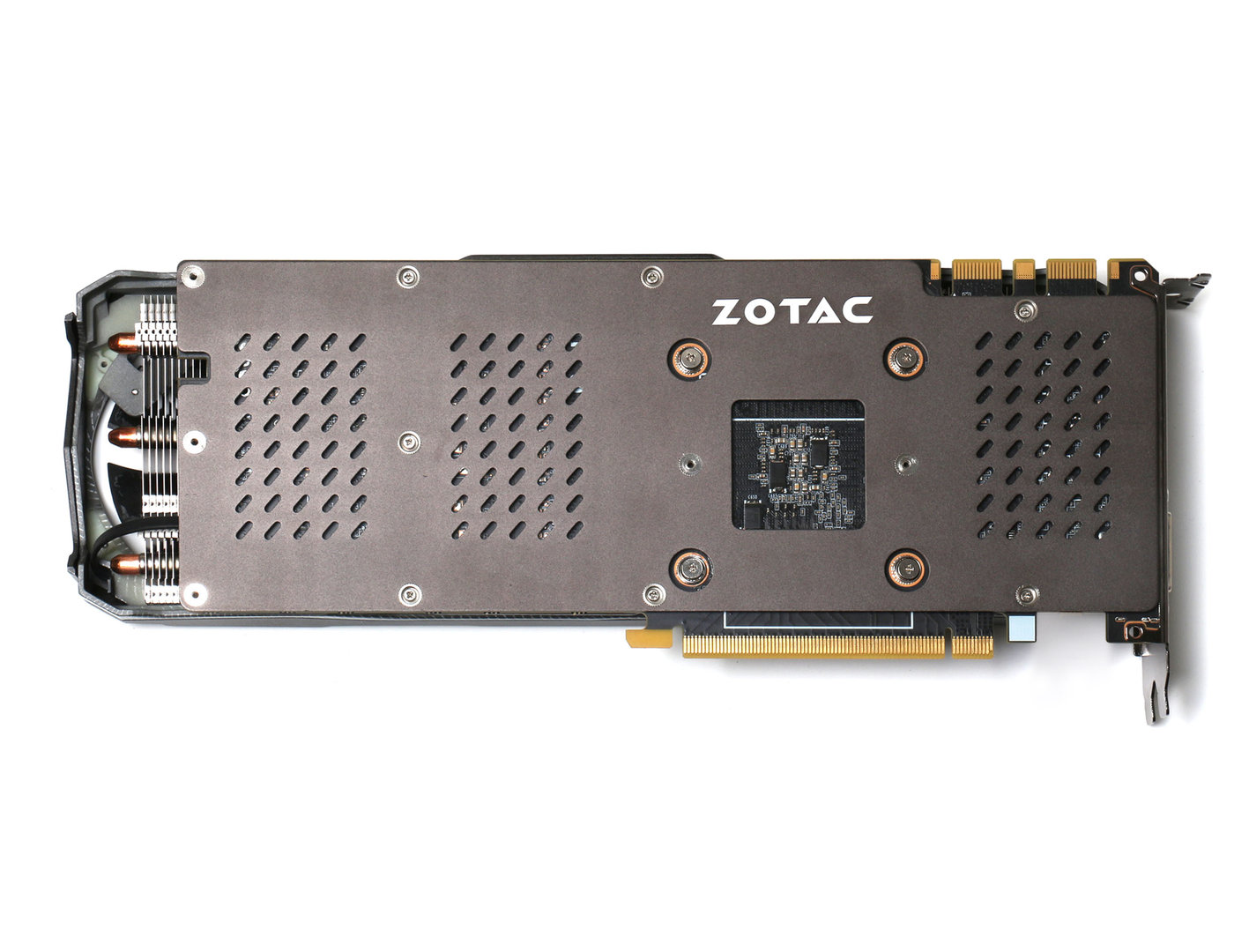 Zotac GeForce GTX 970 AMP! Extreme Core Edition