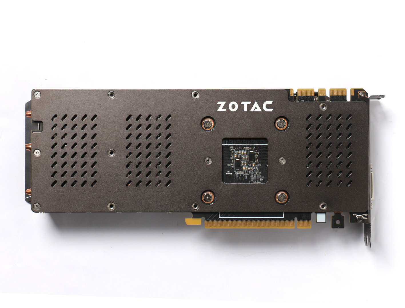 Zotac GeForce GTX 970 AMP! Omega Core Edition