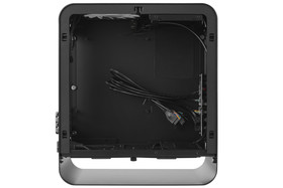 Cooltek UMX1 Plus – Innenraumansicht