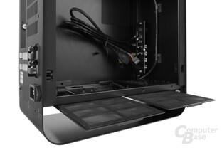 Cooltek UMX1 Plus – Nylonstaubfilter