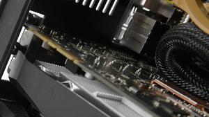 Cooltek UMX1 Plus im Test: Hingucker für Mini-ITX mit Tücken bei der Grafik