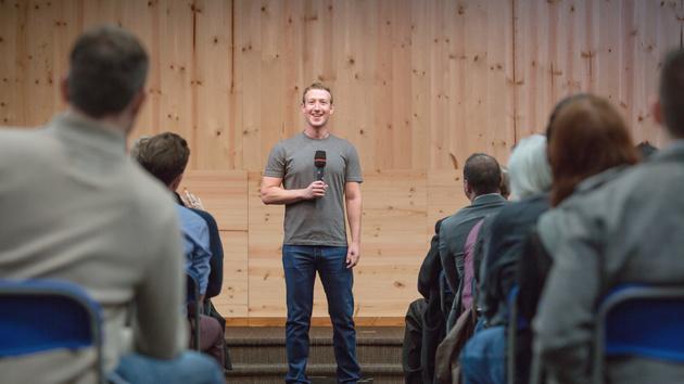 Facebook: Für Teenager zu unsicher und zu langweilig