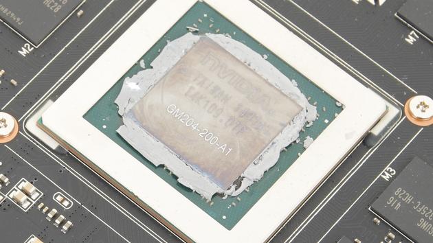 GeForce GTX 960: Maxwell-Mittelklasse ab 22. Januar für 200 Euro
