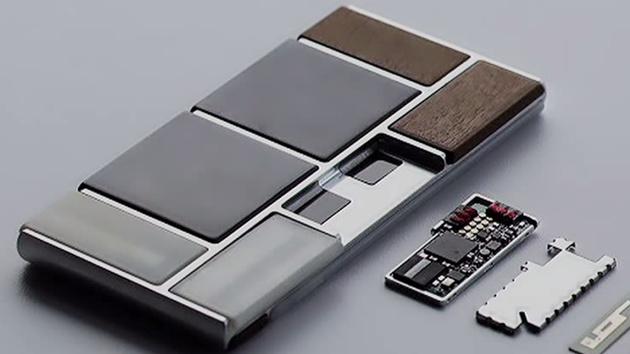 Project Ara: Modulares Smartphone lässt auch beim SoC die Wahl