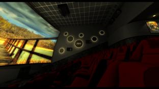 Cineveo VR Cinema