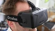 Oculus Rift DK 2 im Test: Die Zukunft ist hier undsie beeindruckt nachhaltig