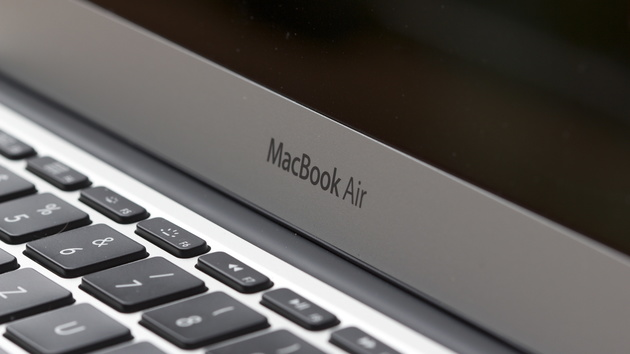 Apple MacBook Air: 12-Zoll-Modell mit Broadwell für den High-End-Markt
