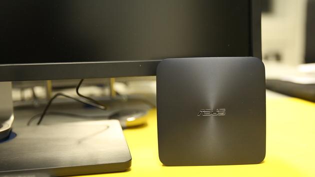 Asus VivoMini UN62 im Test: Konkurrenz für die Mini-PCs von Gigabyte und Zotac