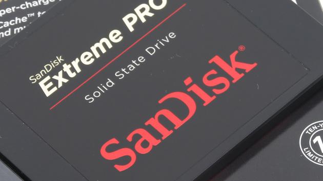 SanDisk Ultra II: Terabyte-SSD erstmals für unter 300 Euro