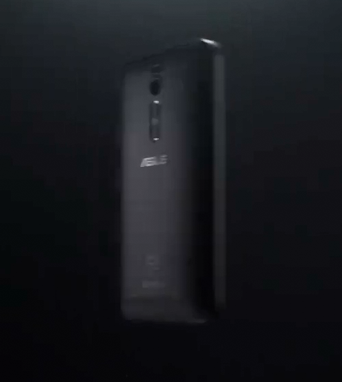 Neues Asus ZenFone im Teaser-Video