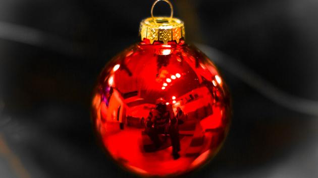 Die Redaktion wünscht: Frohe Weihnachten2014!