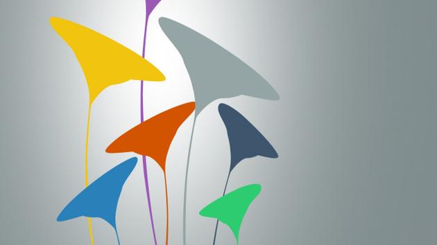 KaOS 2014.12: KDE als Konzentrat neu aufgelegt