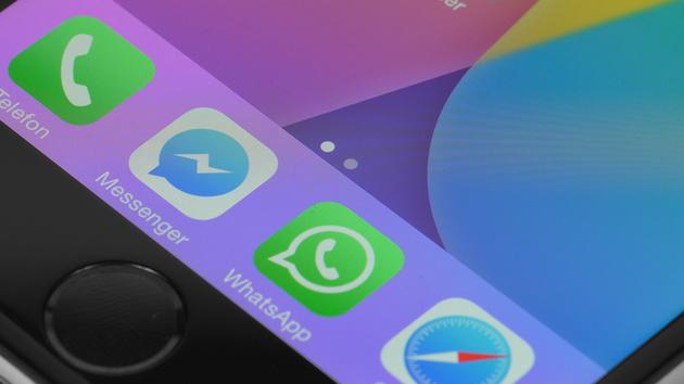 iPhone 6: 16-GB-Version lässt Kunden zum 64-GB-Modell greifen