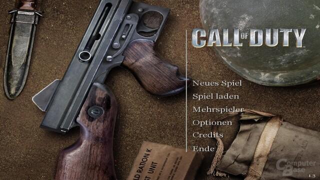 Call of Duty (2003)