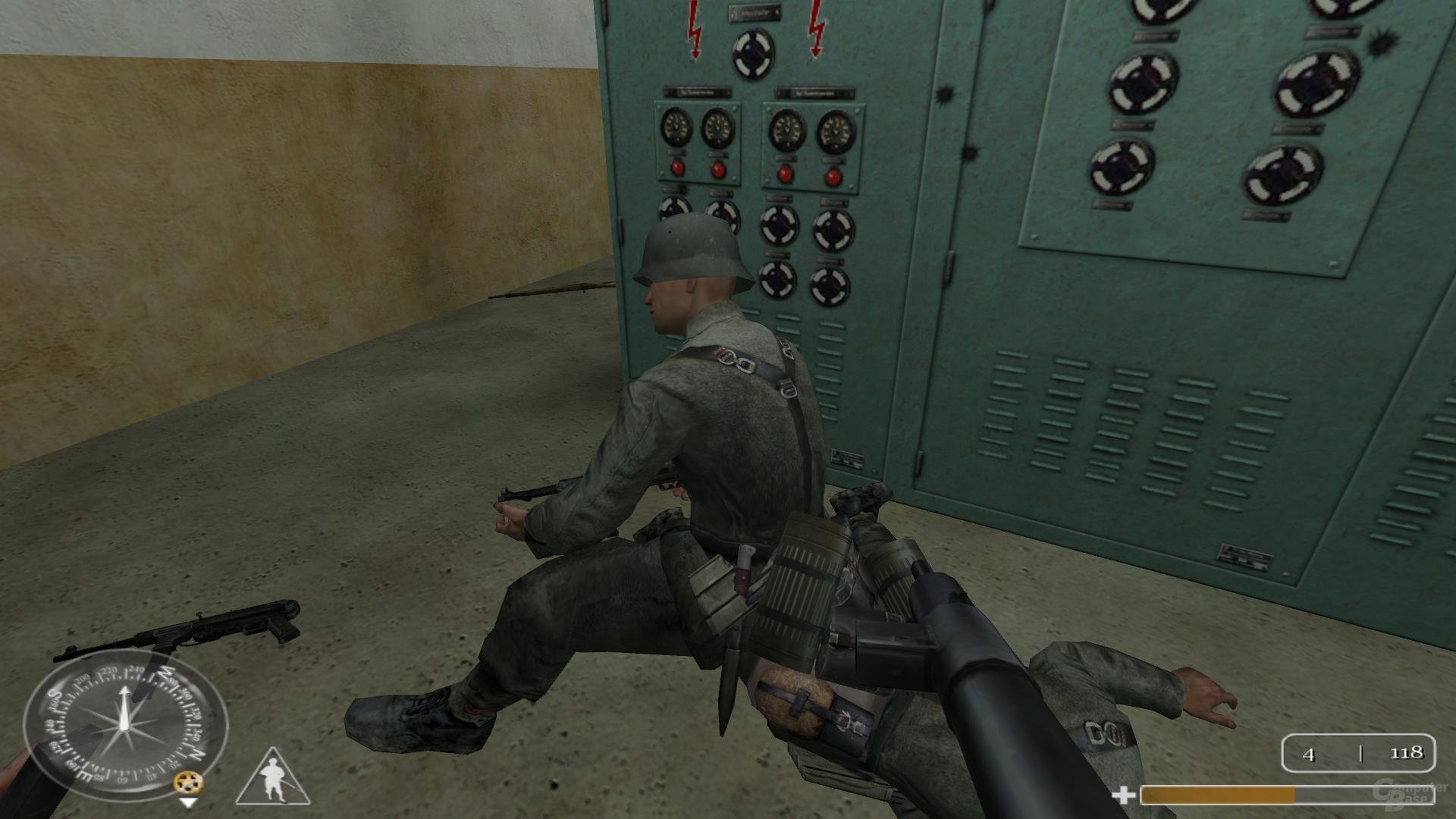 Call of Duty (2003)
