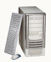 Conrad PC Duron 1300+