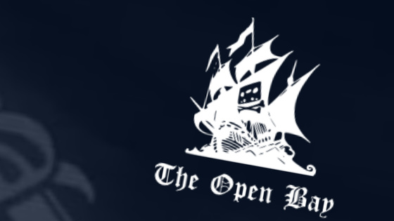 Open Bay: The Pirate Bay vervielfältigt sich hundertfach