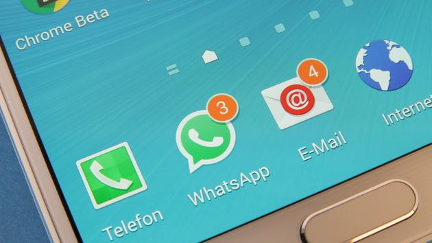 Galaxy Note 4: Dritte Variante mit Snapdragon 810 und 450-Mbit/s-LTE
