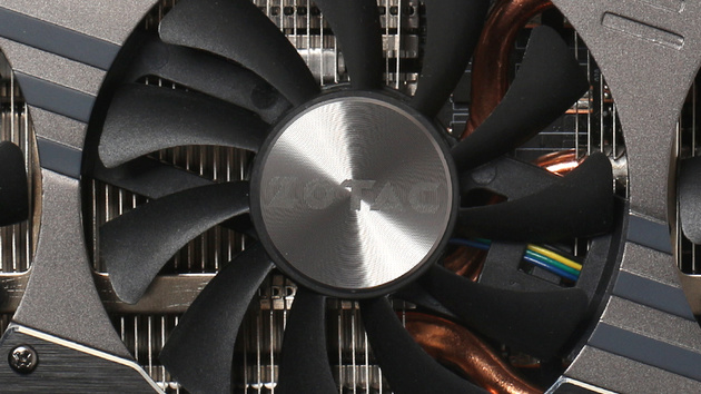 Zotac Core Edition: Mehr Takt und weniger Licht für die GeForce GTX 970
