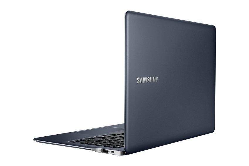 Samsung Serie 9 Notebook – 2015 Edition