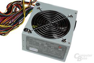 Inter-Tech SL500A