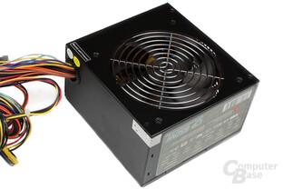 Inter-Tech Combat Power CP 650W