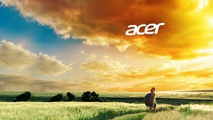Acer XB270HU: Erster WQHD-Monitor mit IPS, 144 Hz und G-Sync