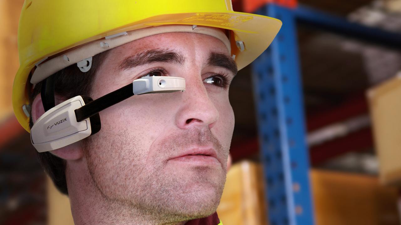 Virtual Reality: Intel investiert in VR-Brillen-Hersteller Vuzix