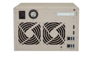 QNAP TVS-663 NAS